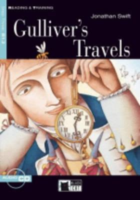 Gulliver's Travels [With CD (Audio)]