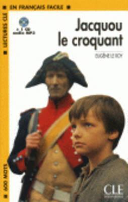 jacquou-le-croquant-book-mp3-cd-niveau-1