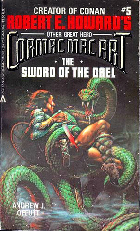 Sword Of The Gael by Andrew J. Offutt