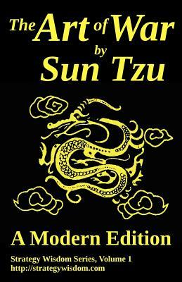 The Art of War by Sun Tzu
