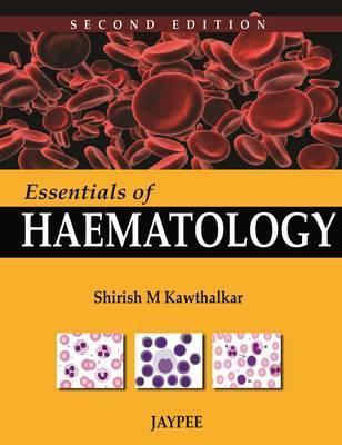 Essentials of Haematology