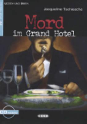 Mord im Grand Hotel + CD