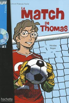 Image result for le match de thomas