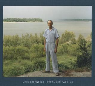 Stranger Passing por Joel Sternfeld