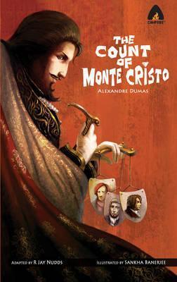 The Count of Monte Cristo. Alexandre Dumas
