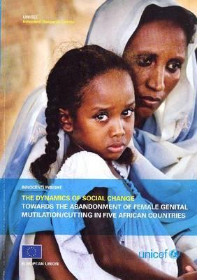 Changing Course: Mobilizing Towards the Abandonment Fgm/C - A Study of 5 African Countries