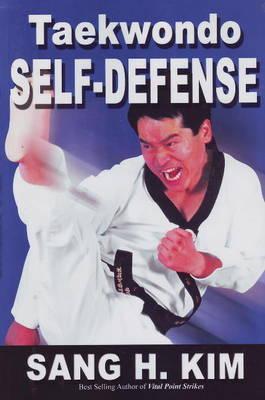 Taekwondo Self Defense: Taekwondo Hoshinsool