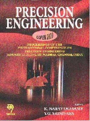 Precision Engineering: Copen 2000
