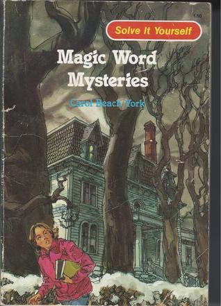 Magic Word Mysteries