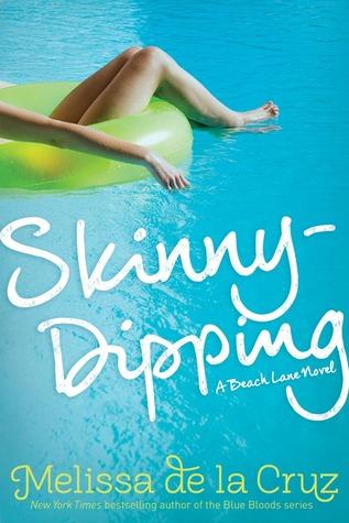 Skinny-dipping by Melissa De La Cruz