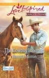 The Cowboy Lawman (Cooper Creek, #5)