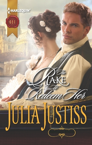 The Rake to Redeem Her (Ransleigh Rogues, #2)