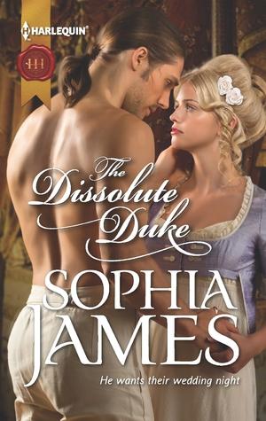 The Dissolute Duke (Wellinghams, #4)