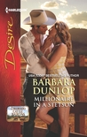 Millionaire in a Stetson by Barbara Dunlop