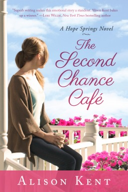 The Second Chance Cafe (Hope Springs #1)