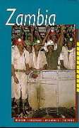 Zambia: mensen, politiek, economie, cultuur