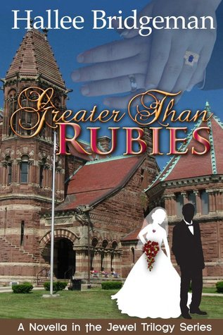 Greater Than Rubies (The Jewel Trilogy, #1.5)
