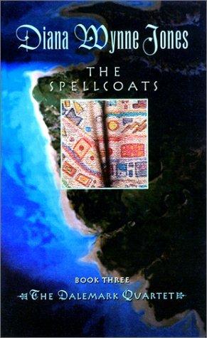 The Spellcoats (The Dalemark Quartet, #3)