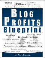 Blog profits blueprint by yaro starak blog profits blueprint malvernweather Gallery