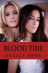 Blood Tide (Shadow Sisters, #1)