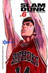 Slam Dunk Deluxe 6 by Takehiko Inoue