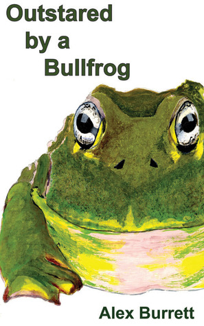 Outstared by a Bullfrog