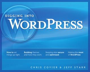 Digging Into WordPress