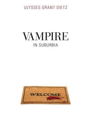 Vampire in Suburbia (Desmond #2)