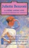La fière américaine (Les dames du méditerranée-express, #2)
