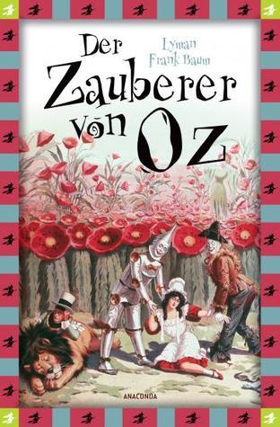 Der Zauberer von Oz (Oz, #1)