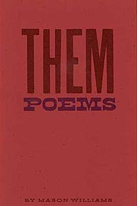 Them Poems (Parallel Press Chapbook Series)