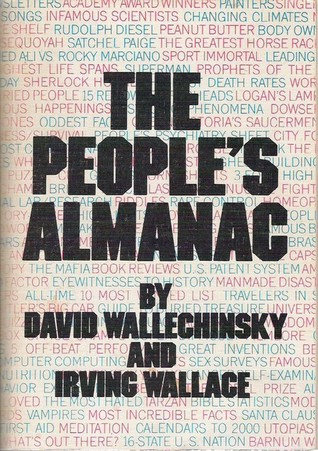 The Peoples Almanac EPUB