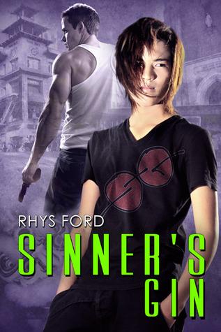 Sinner's Gin by Rhys Ford