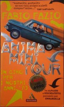 Anima mini tour Descargar libros de Amazon a iPad