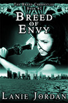 Breed of Envy (The Breed Chronicles #2)