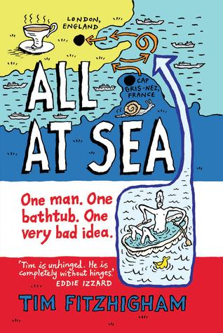 All At Sea by Tim FitzHigham