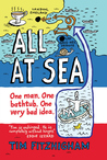 All At Sea: One m...