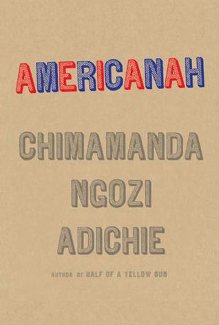 Americanah by Chimamanda Ngozi Adichie thumbnail