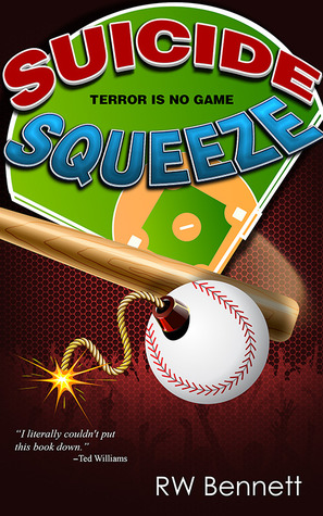 Suicide Squeeze (The Fourth Outfielder S...