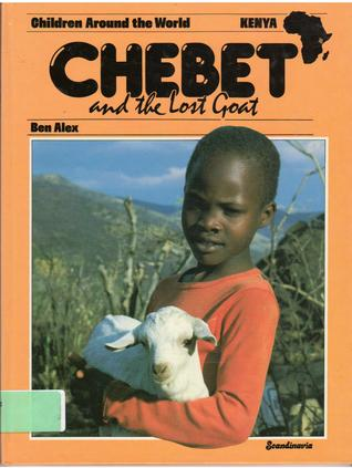 Chebet and the Lost Goat