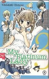 lady platinum