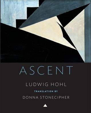 Image result for Ludwig Hohl, Ascent,