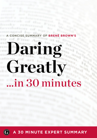 Daring Greatly Book