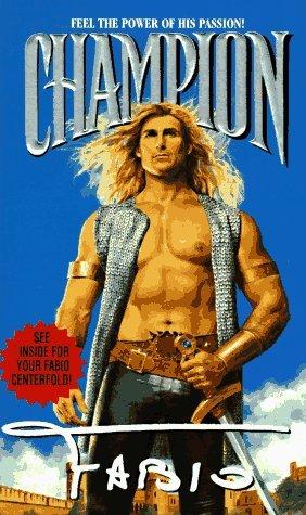 Champion by Fabio Lanzoni