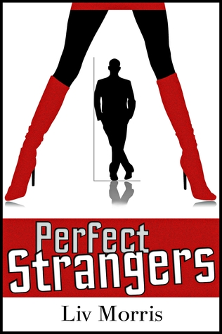 Perfect Strangers (Love in the City Short, #2)