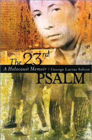 The 23rd Psalm by George Lucius Salton