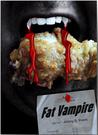 Fat Vampire (Fat Vampire, #1)