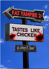Tastes Like Chicken by Johnny B. Truant