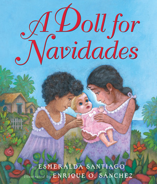 A Doll For Navidades