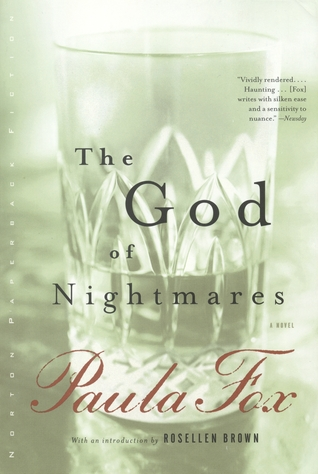 The God of Nightmares by Paula Fox
